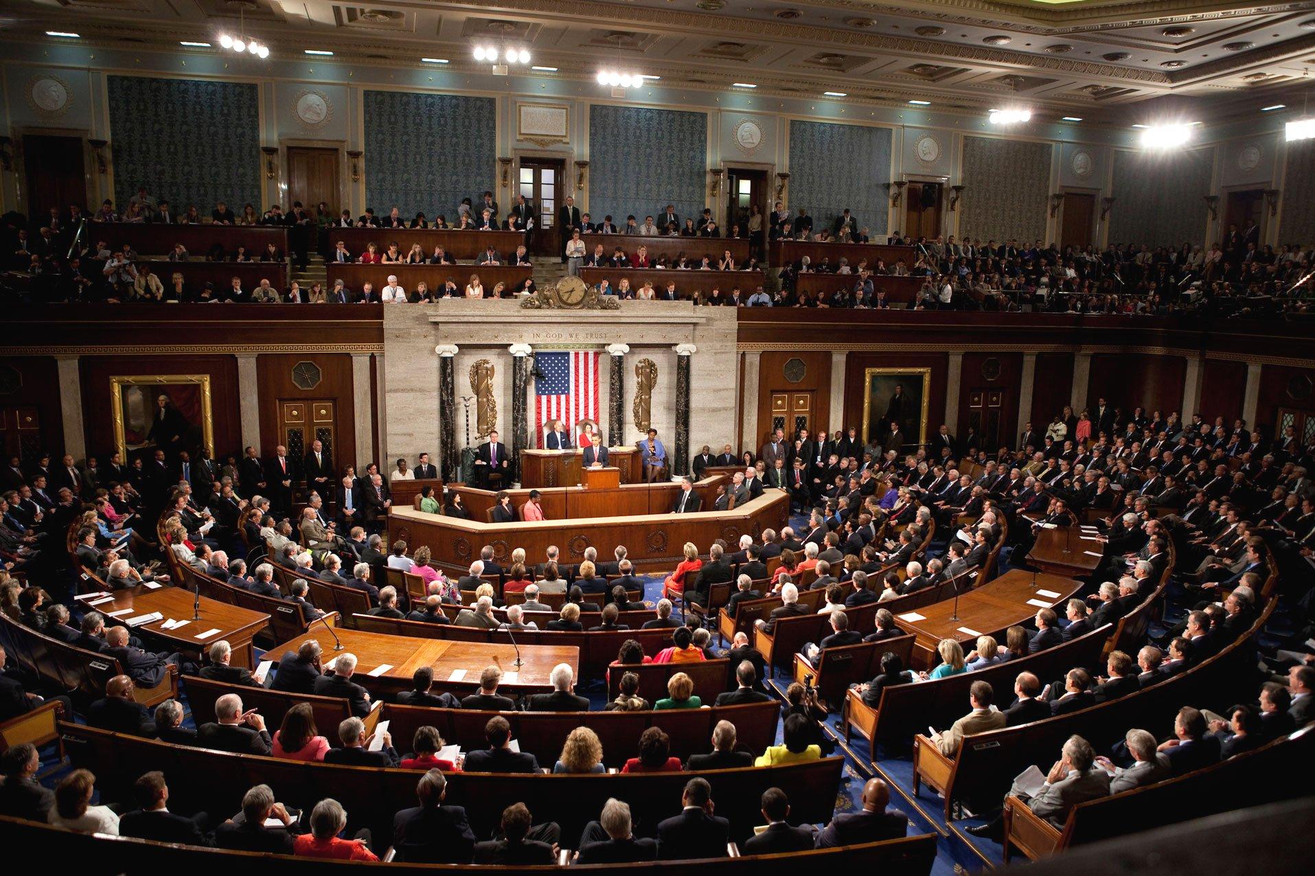 U.S. Senate Passes Bill Allowing 9/11 Victims to Sue Saudi Arabia