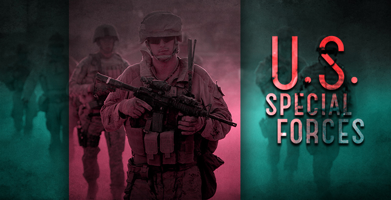 U.S. Special Forces in Syria