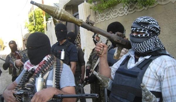 Al-Nusra Contentrates 6,000-Strong Force in Syria's Aleppo
