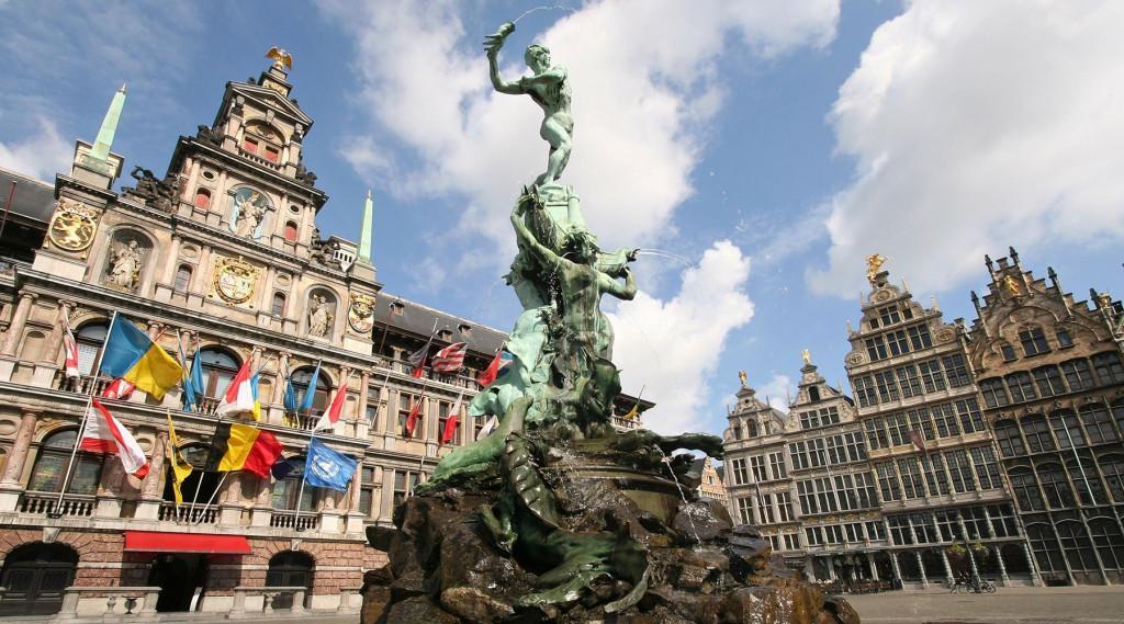ISIS-linked Teens Planned attacks in Belgium