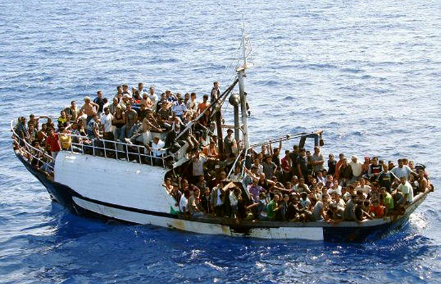 UN: Over 700 Migrants Dead in Mediterranean Shipwrecks