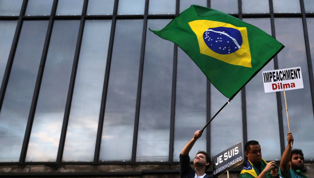 Lessons from the Brazilian Crisis