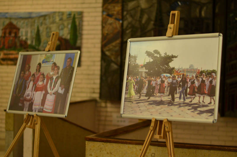 Crimea Presented its cultural, touristic and investment potential in Bulgaria