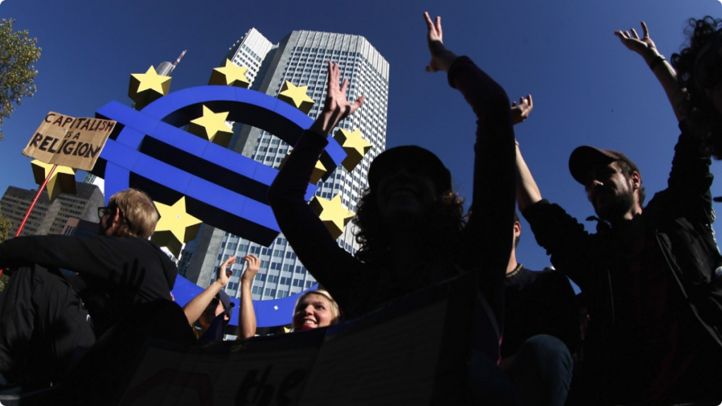 Europe Is on the Verge of Collapsing: Seven Crisis that Are Killing the EU