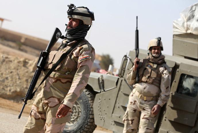 Iraq: ISIS Commander Neutralized in Fallujah
