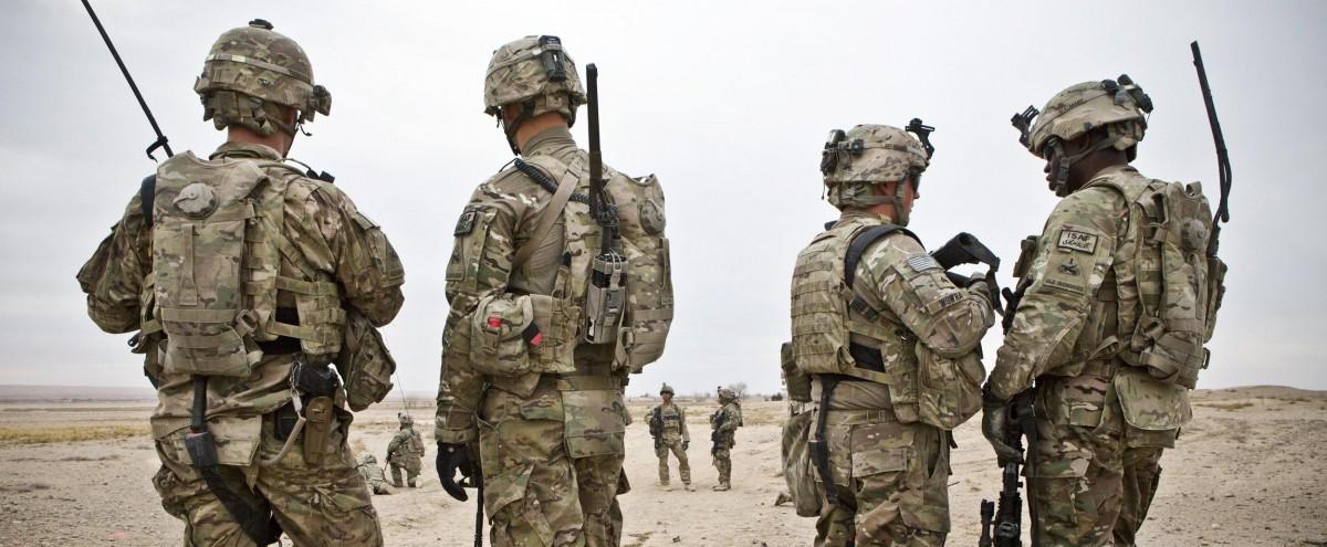 US Military Policy - May 9-15, 2016