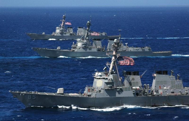 NATO Increasingly Confrontational in the Black Sea