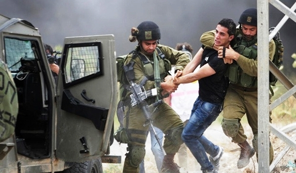 5600+ Palestinians arrested since last October