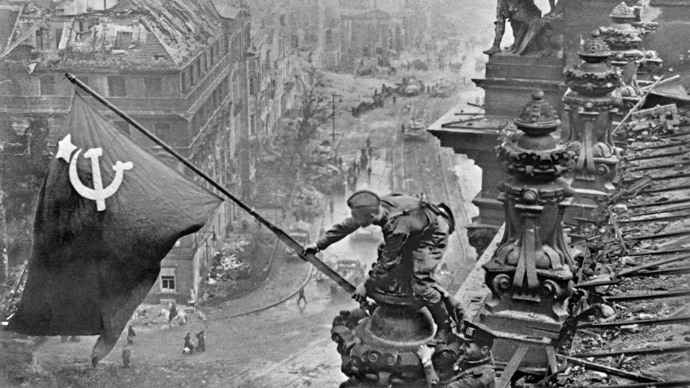 Opinion: The New Lies About WWII Which The West Is Making People Believe In