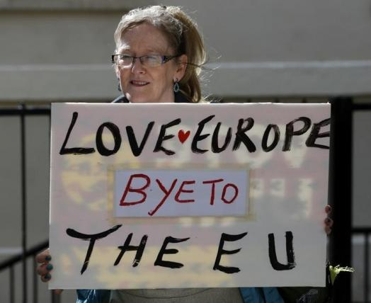 EU Death Watch: Brexit and After