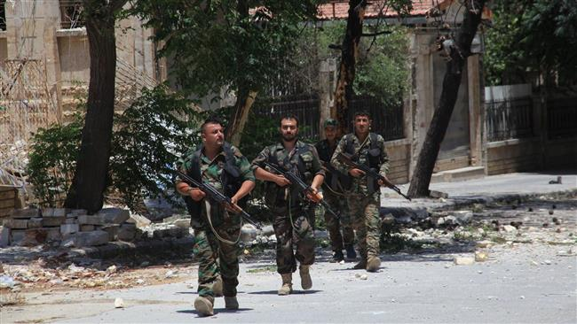 Aleppo on the Verge of Recapture