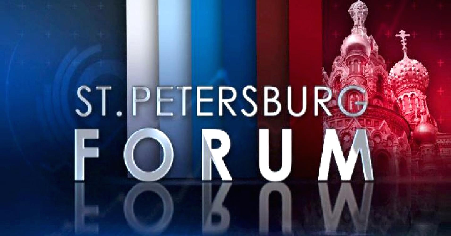 Business, Politics and Culture in Saint Petersburg
