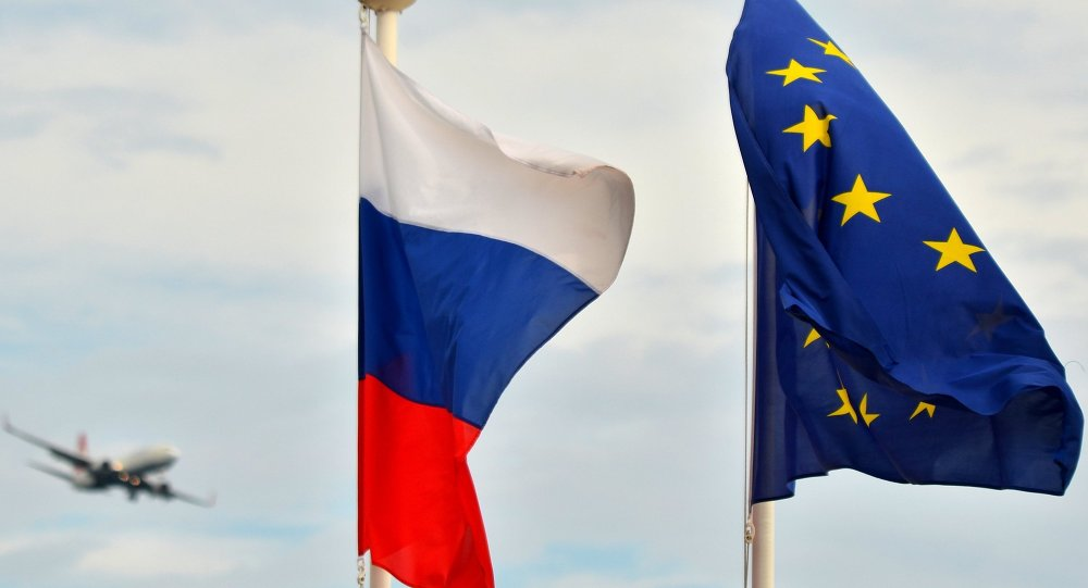European Union Is Set to Extend Sanctions against Russia
