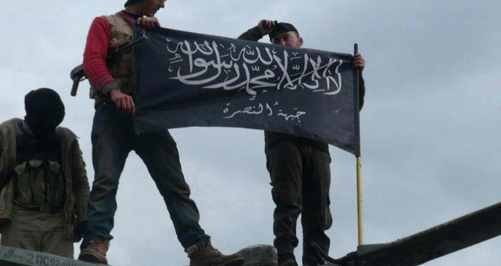 Al Nusra & Allies Fail to Break Syrian Army's Defenses in Latakia Province