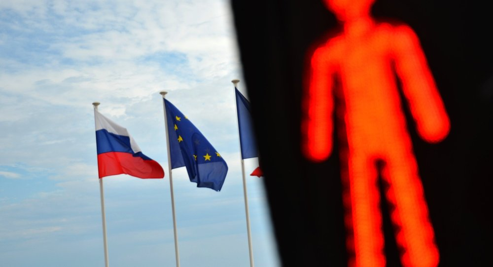 EU Members Divided Over Likely 6-Month Extension of Anti-Russian Sanctions