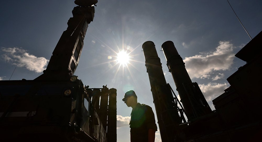 Armenia Sets Joint Air Defense System with Russia