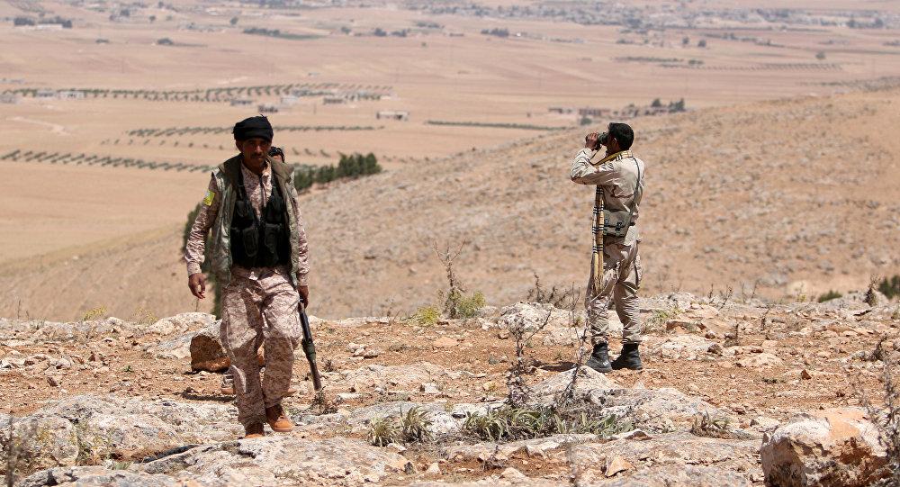 SDF Repells Major ISIS Advance. 140 Terrorists Killed