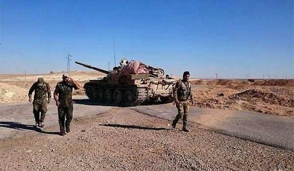 Syrian Army Seizes Vilalge in Hama Province, Kills 60 Al Nusra Militants