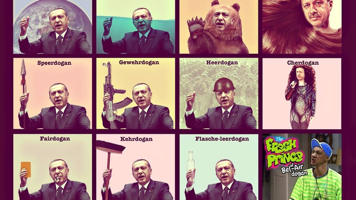 "Operation ""Anti Erdogan"" Begins"
