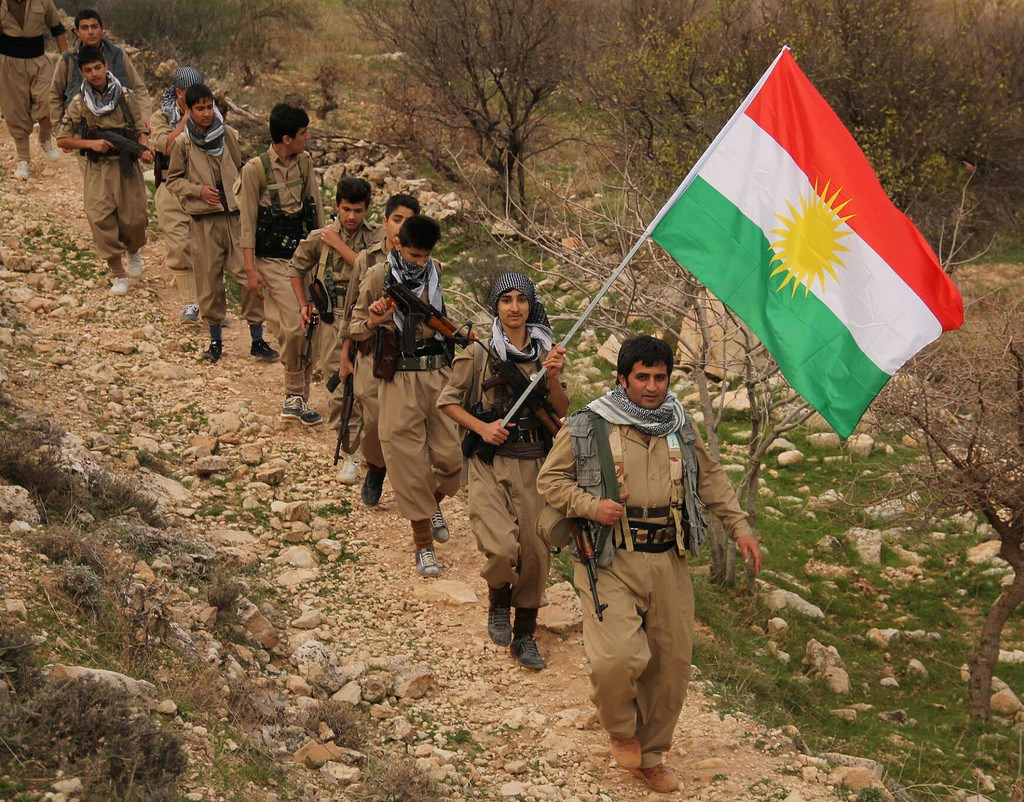 11 Iranian Islamic Revolutionary Guards Dead in Clashes with Kurdish Rebels - Reports
