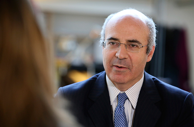 Browder Is Censoring a Film about Magnitsky