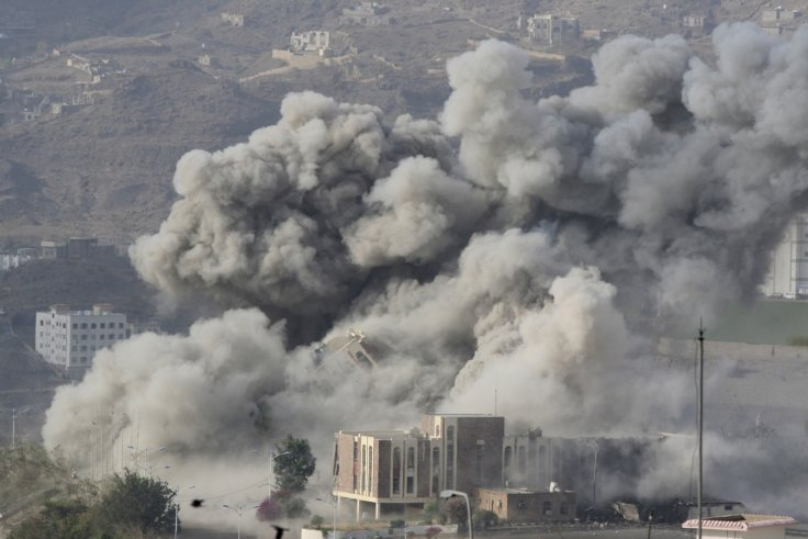 Clashes, Air Strikes Kill 87 in Yemen