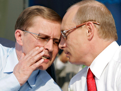 """Sergey Ivanov: """"Such matters require silence, not PR."""""""