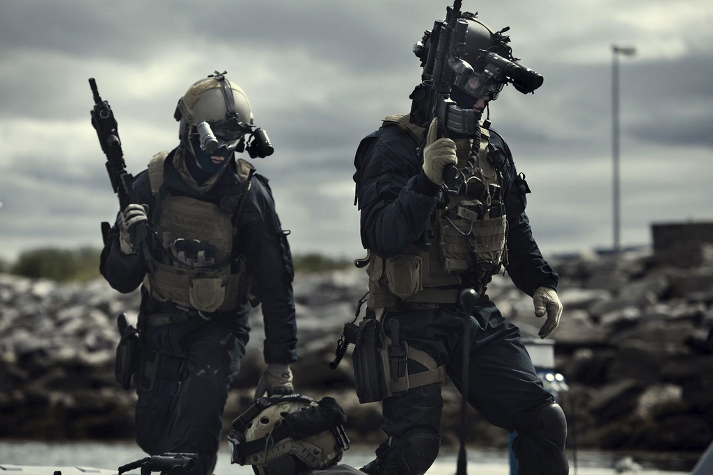 Norway Might Deploy Troops & Special Operation Forces in Syria