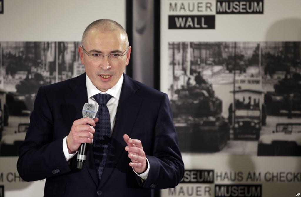 Putin's System Is Beginning to Change