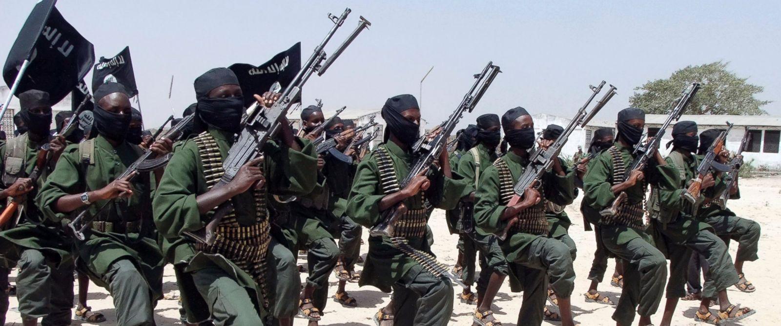 Terror in East Africa: Al Shabaab