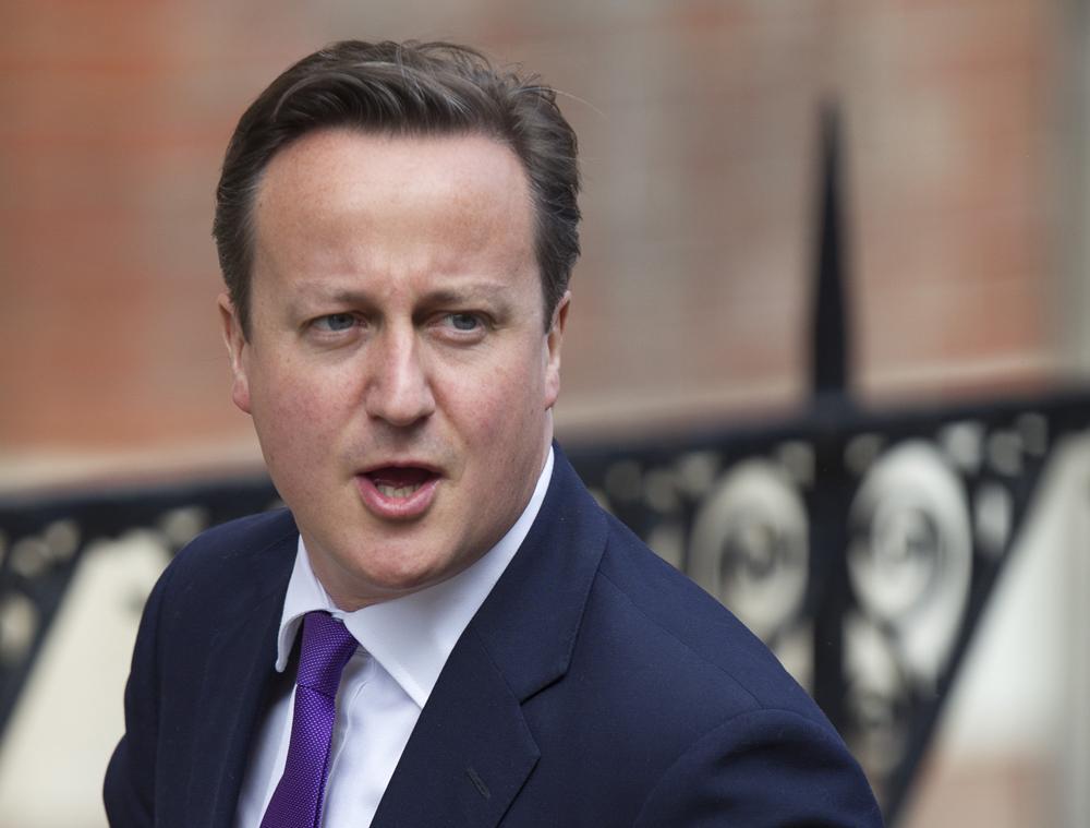 Brexit: Cameron Hands Task of EU Divorce to Next PM