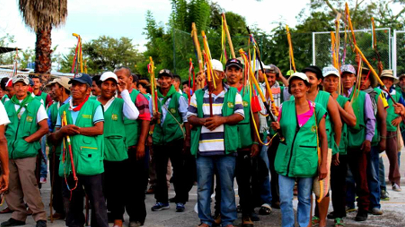 Social Mobilization in Colombia Enters a New Stage
