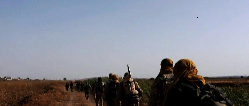 Up to 70 Militants, Including Senior Al Nusra Commander Killed in Southern Aleppo