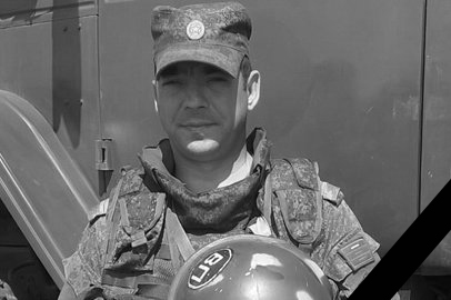 10th Russian Serviceman Died during Operation in Syria