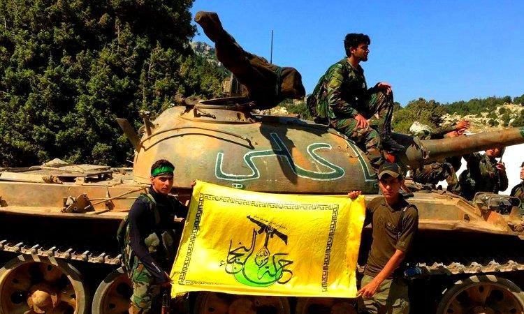 Hezbollah: More than 600 Militants Killed in Aleppo in June