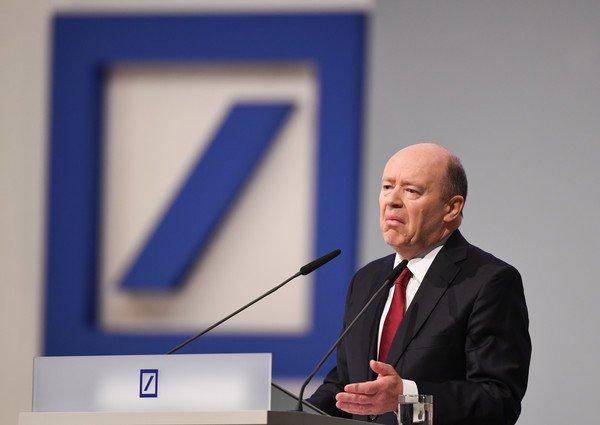 US Regulation Harms Europe's Banks