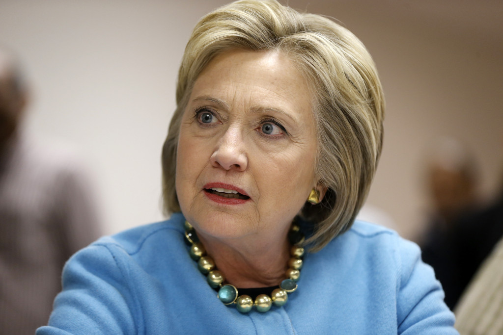 The Criminalization of Politics: Hillary Accused of Racketeering by the FBI