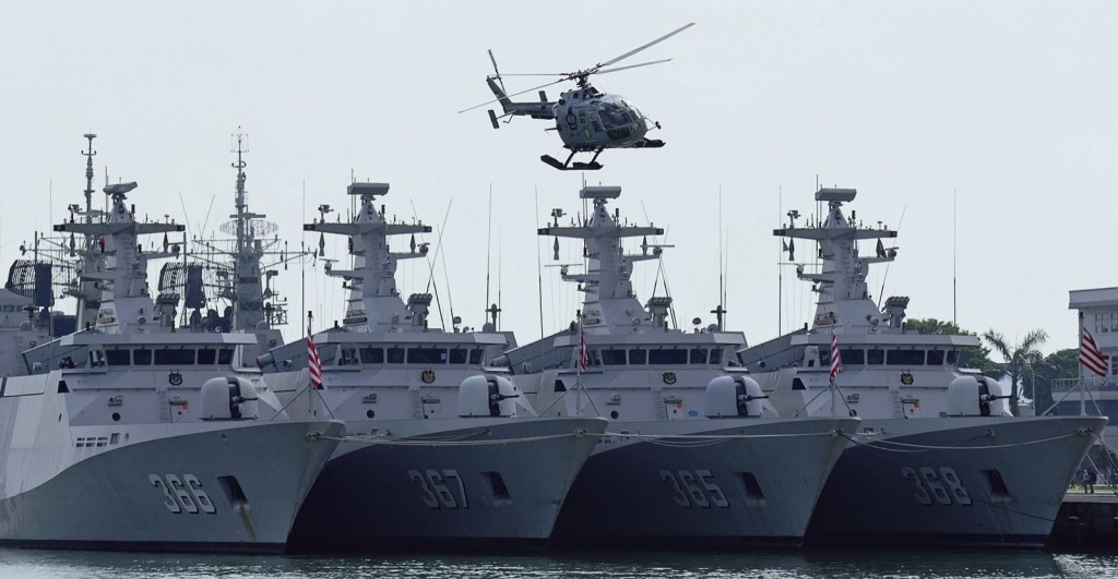 Indonesia Increases Defense Budget amid Tensions in South China Sea