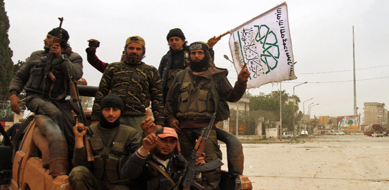 Seven Islamist fighters killed as wave of assassinations strike Idlib city