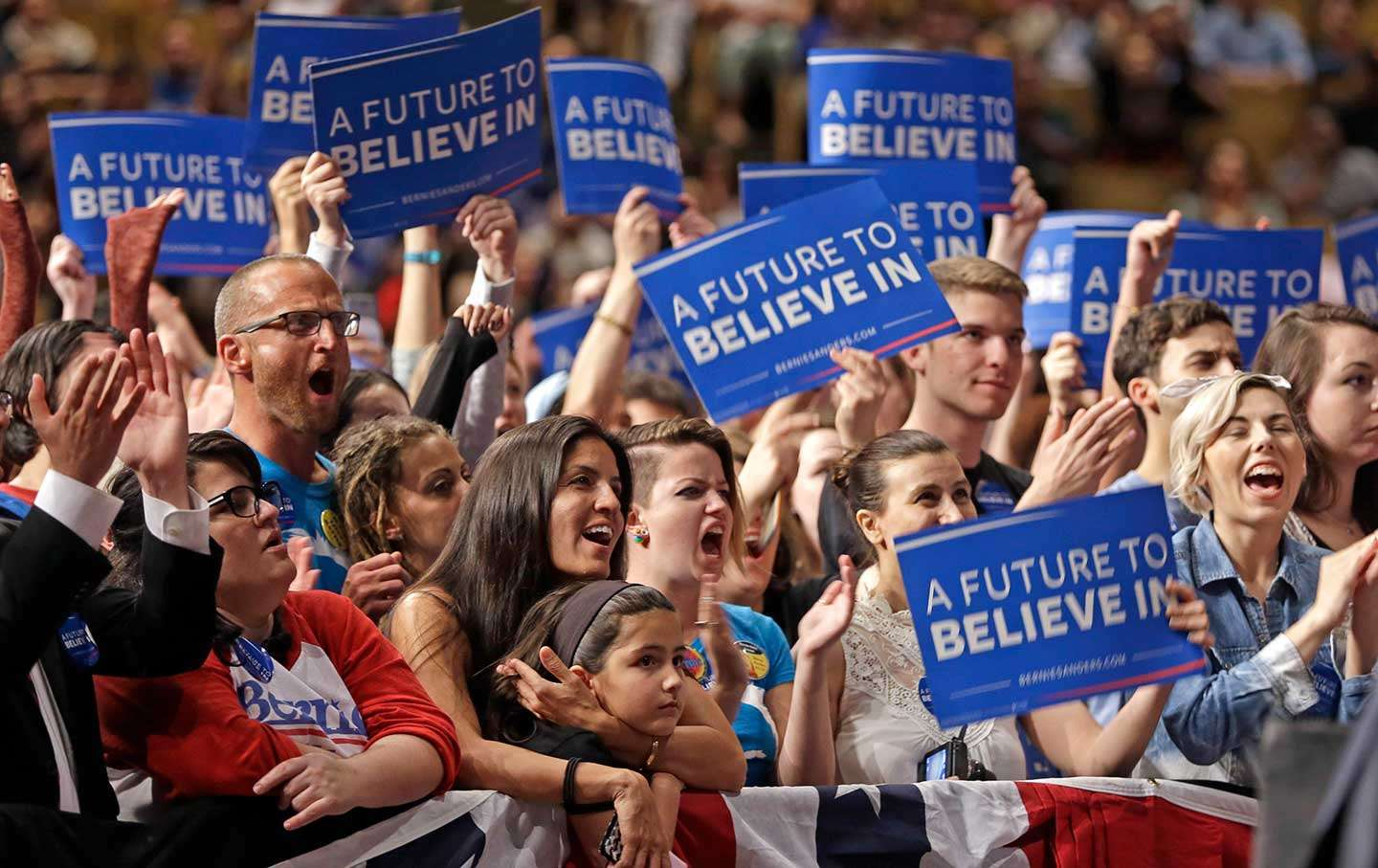 Are There Still Chances for Sanders? The Things That the Media in the USA Does Not Talk About