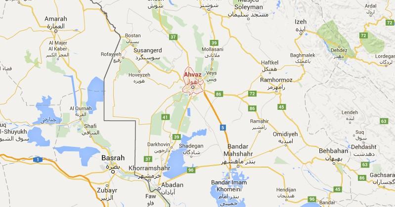 Arab Separatists Claim Oil Pipeline Blast in Iran