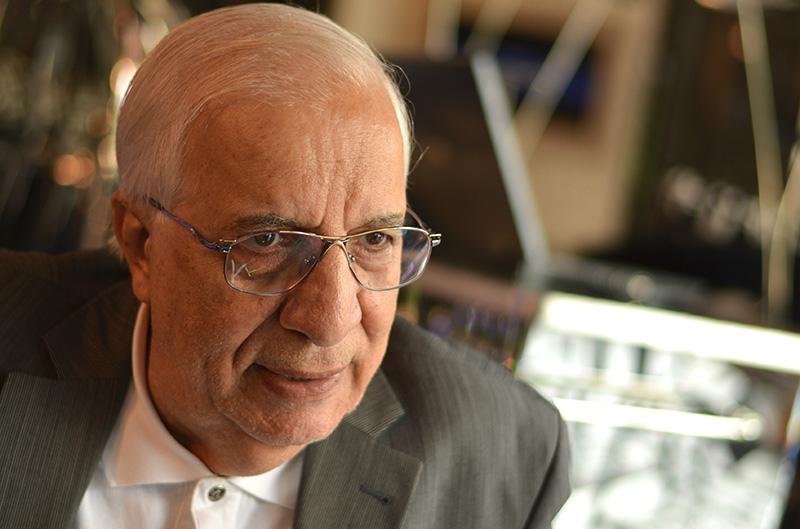 Prof. Chirkov: Mafioso Democracy Builds a Mafioso Administration