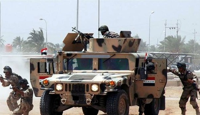 Iraq's Defense Ministry: Senior Military Commander Killed while Fighting ISIS