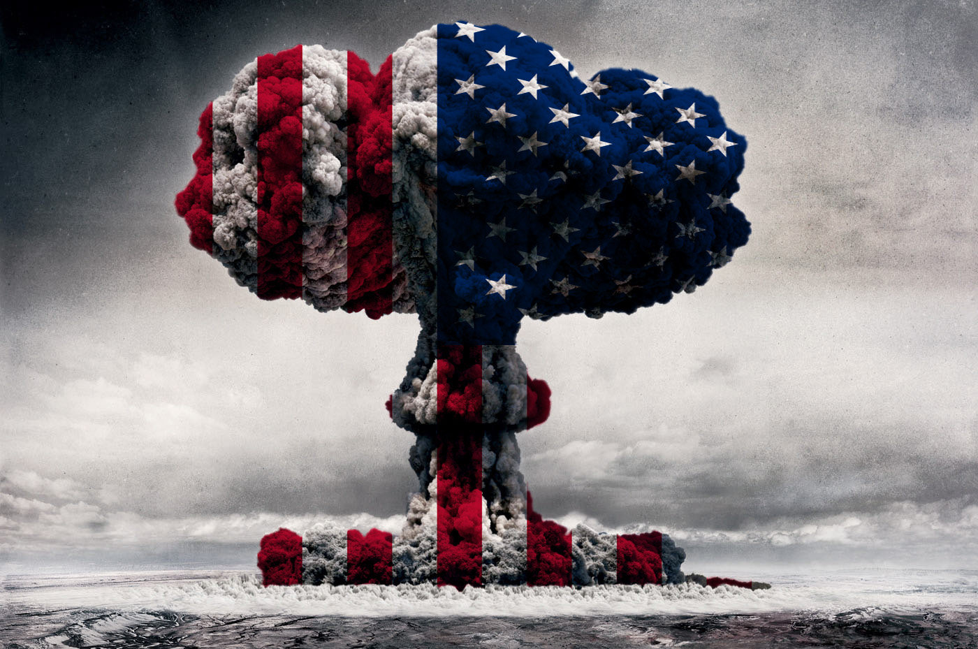 Neoliberalism and the Globalization of War. America's Hegemonic Project
