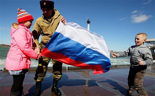 EU Extends Anti-Russian Sanctions on Crimea until mid-2017