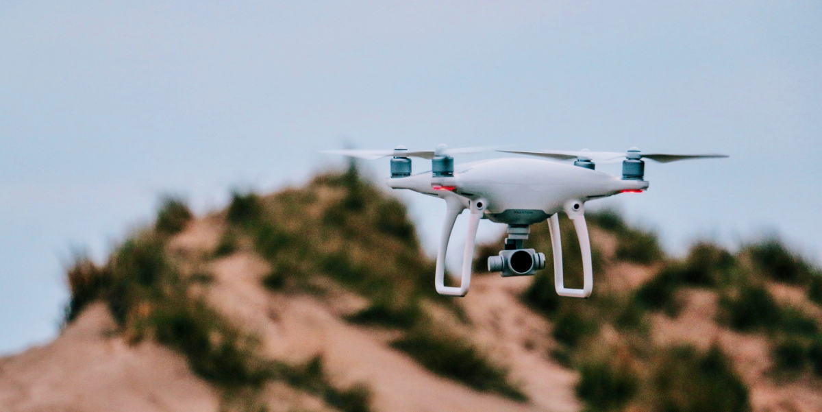 Drones Over Syria: The New Staple of Intelligence