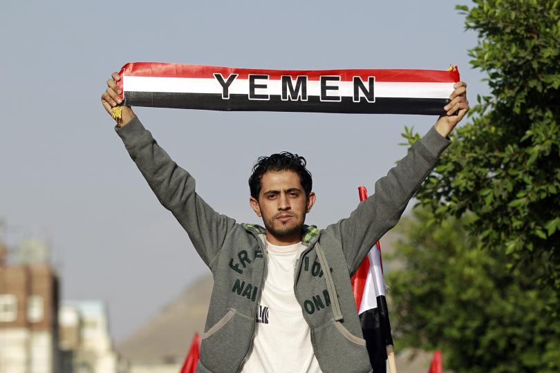Houthis Seize Key Areas in Yemen's Ma'rib, Shabwah