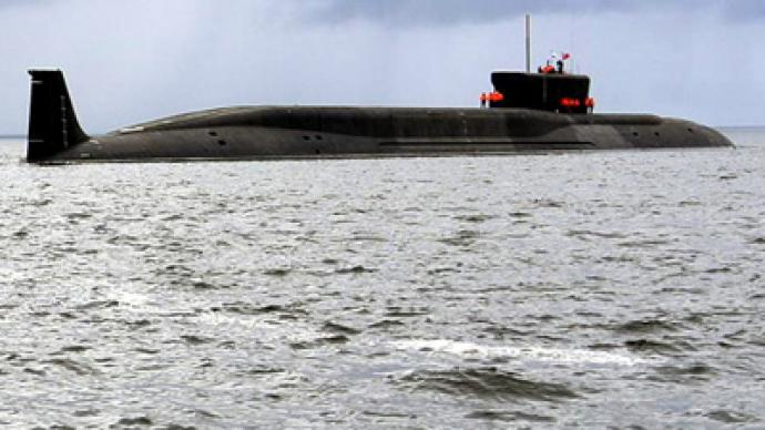 Russian Navy to Recieve Advanced Torpedoes
