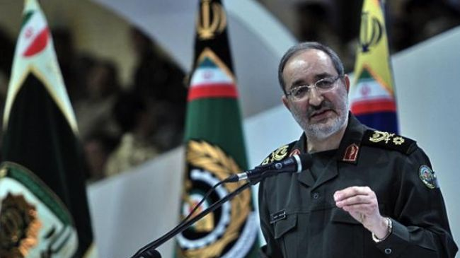 Iran Ready for 'Decisive and Difficult Confrontation' with the US