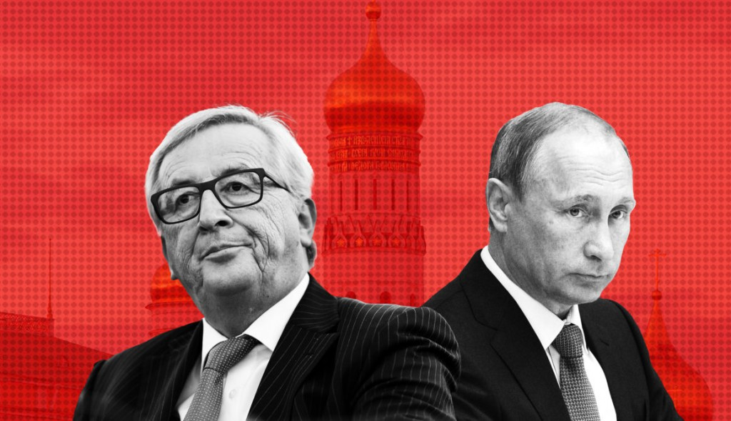 Europe Remains Important for Russia and Nobody Can Replace It